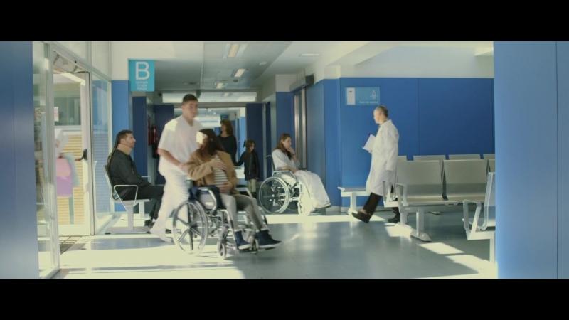 Взросление / Growing Up / Hacerse mayor y otros problemas (2018) BDRip 720p