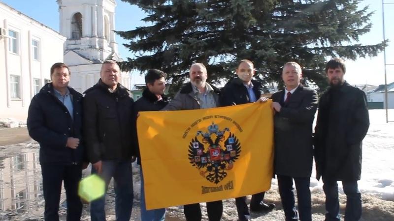 Инициаторы установки памятников обратились к жителям за поддержкой.