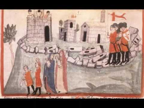 Jordi Savall - La seconde Estampie Royale