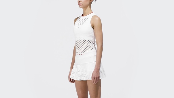 Майка для тенниса adidas by Stella McCartney Seamless