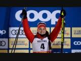 Наша Юлия Белорукова - Шикарная победа в спринте! (Лыжные гонки 24.11.2018)