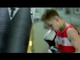 Тренировки по боксу для детей в