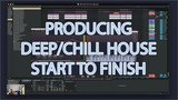 Producing a DeepChill House Track in 2 hours in Ableton Live 9 (Including 2 project files)