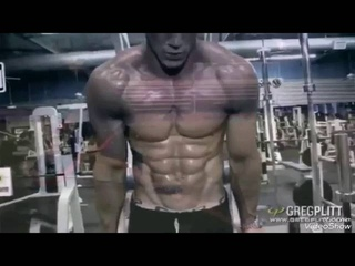 No longer a loser (Greg Plitt) Motivation for life