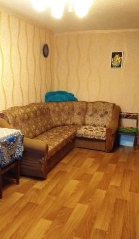 купить 2-комнатную Партизанская 40