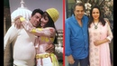 Что стало с актерами фильма ЗИТА И ГИТА Хема Малини и Дхармендра