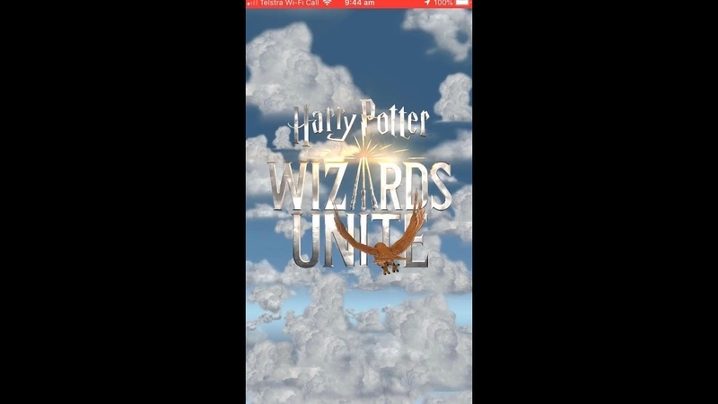 Harry Potter wizards unite Gameplay, Wand chat