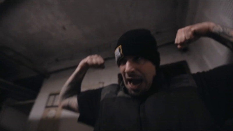 Q-Unique (feat. ILL BILL) - Cult Leader Capital (Official Video)