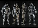 Human Vanguard Platinum BUILD and GUIDE Mass Effect Andromeda Multiplayer