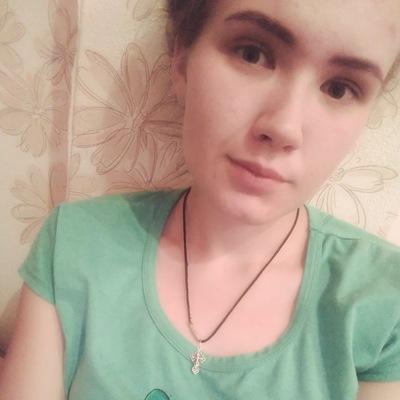 Кристина Дуброва
