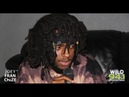 6LACK Talks Battle Rapping The Meaning Behind The 6 More W Joey Franchize