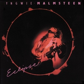Yngwie Malmsteen альбом Eclipse