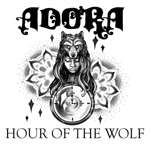 Adora альбом Hour of the Wolf