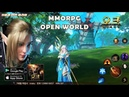 The ORC: The Prelude of War CBT Gameplay (KR) Mobile MMORPG