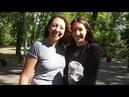 Отзыв мамы и дочки о ЙОГА с AIRA Club