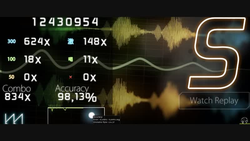 Marmok - One more time l OSU!