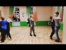 Бальные танцы МЯТА dance Танцевальная студия Колпино