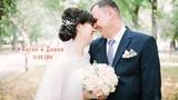Свадьба Антона и Дианы 15.09.2018 (Gregory Alan Isakov - Chemicals)