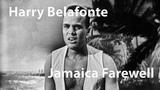 Harry Belafonte - Jamaica Farewell (1956) Restored