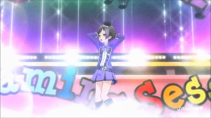 (HD) Pretty Rhythm Rainbow Live - ITO - 「BT37.5 」 (episode 11)