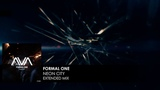 Formal One - Neon City (Extended Mix Audio)