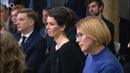 Путину в Казани рассказали историю про срубленную плакучую иву в парке Урицкого