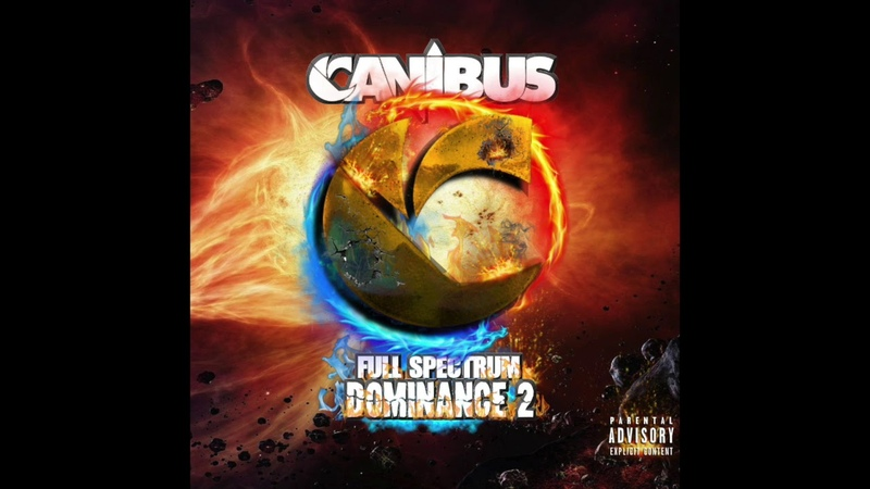 Canibus - Matter Of Time - Ft. Nappi Music - Produced By Domingo, Nappi Music Thanos Beats...