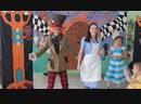 Алиса в Стране Чудес песня для Назара