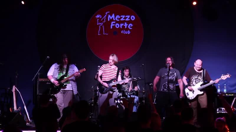 NickName - Море Водки (Live in Mezzo-Forte с Денисом Бурлаковым)