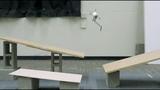 Прыгающий робот с вестибулярным аппаратом сможет помогать в спасательных операциях