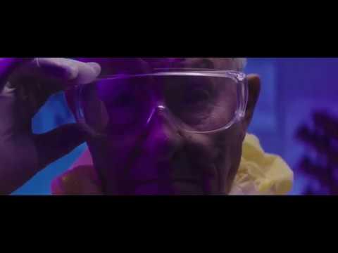 Клещевит супер кукарача Дед читает рэп Реклама химии от вредителей Полная версия