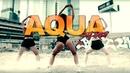 Aqua - Элджей, Sorta / Prod by Nikolay Popov