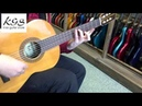 SmG Classical Guitar 70`s