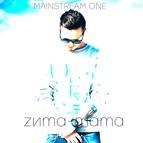 MainstreaM One альбом Zима-мама