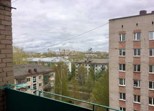 недвижимость Архангельск Комсомольская 9к1