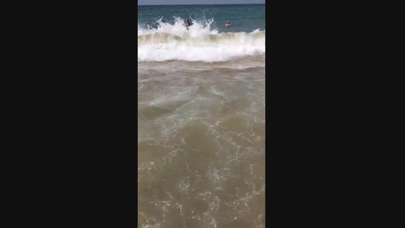 пляж Rubi Hotel 5* (Авсалар)