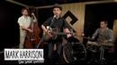 'One Small Suitcase' Mark Harrison Band (bopflix sessions) BOPFLIX
