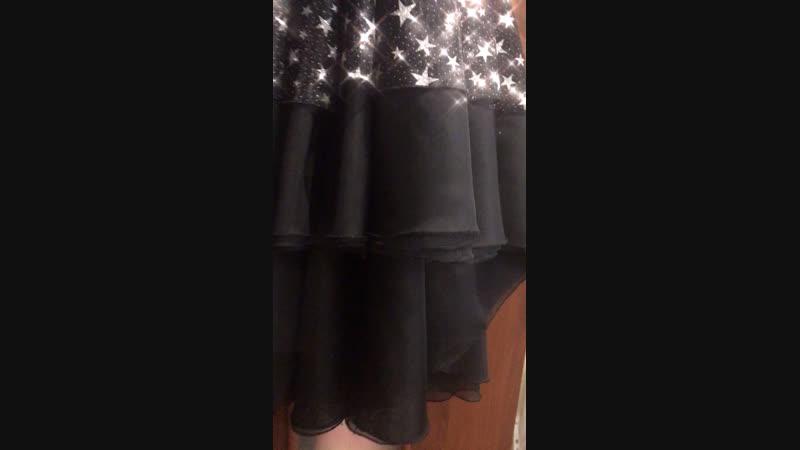 Детское платье ✨
