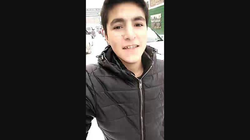 Ахмед Али - Live