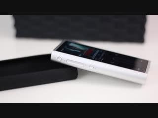 [makaitechreviews] FiiO M3K Hi-RES portable audio player REVIEW - WAV/MP3/FLAC/DSD