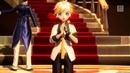 【VOCALOIDカバー】【Kagamine Len/鏡音レン V4x x Kaito/カイト V3】Adolescence【アドレサンス】PD FT