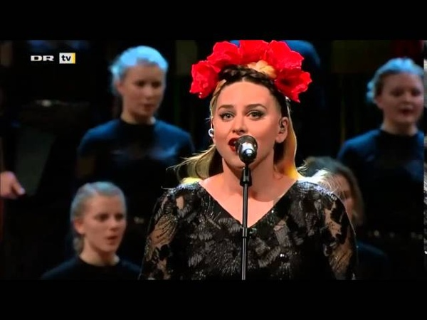 Fallulah - Have Yourself a Merry Little Christmas (Live Danmark synger julen ind)