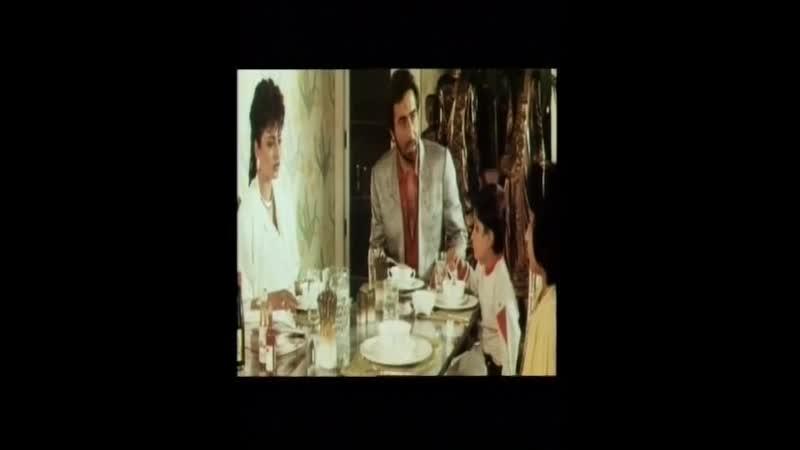 Жажда мести Khoon Bhari Mang 1988 Часть 2