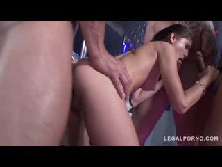Gina gerson assfucked in stripclub sz1393 legalporno
