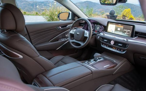 Почти S-Class, но вдвое дешевле: Эксперт рассказал об «убийце» BMW и Mercedes новом IA 900 Эксперт вывел на тест-драйв новый роскошный седан IA 900. На российском рынке полноприводный автомобиль