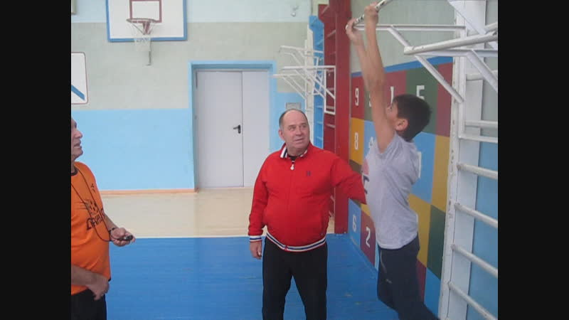 Холинов Масрур Фотехович 3 место (5-6 классы)