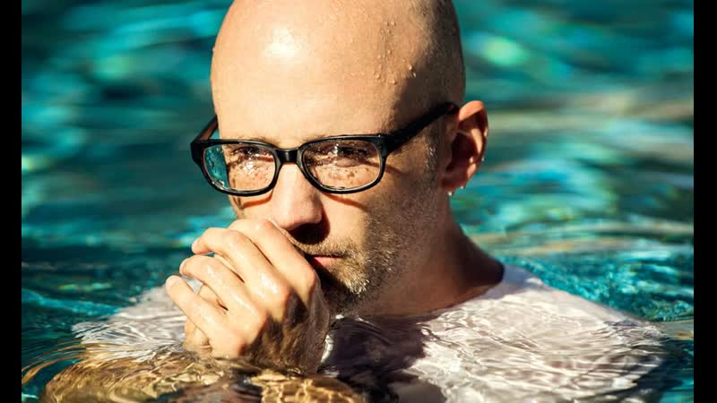 Moby - A Case For Shame (feat. Cold Specks)