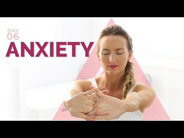 Day 6: Kundalini Yoga for Anxiety, Depression, Lethargy | Meditation for Anxiety, Stress