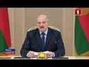 Президент Беларуси встретился с губернатором Карелии