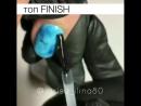 Каменные фактуры в дизайне ногтей никогда не выйдут из моды, поэтому урок все так же актуален 🤗